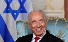 Cựu Tổng thống nổi tiếng Israel Shimon Peres qua đời