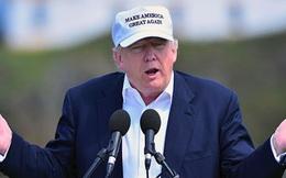 """Bầu cử Mỹ: Tỷ lệ ủng hộ Donald Trump ngày càng """"đuối"""""""