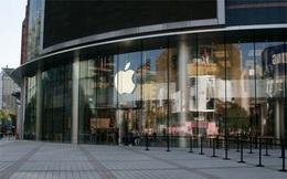 Apple bị tố xâm phạm bằng sáng chế công ty Trung Quốc
