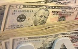 Đồng USD đang tăng giá mạnh trở lại
