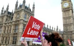 Người Anh thiệt hại 1,5 nghìn tỷ USD vì chọn Brexit