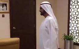 Một loạt quan chức Dubai bị đuổi việc vì đi làm muộn