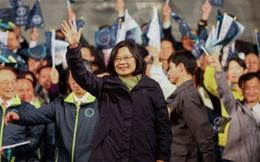 Đài Loan lần đầu tiên có nữ Tổng thống