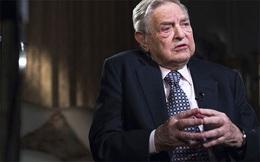 George Soros cảnh báo số phận đồng Bảng nếu Anh rời EU