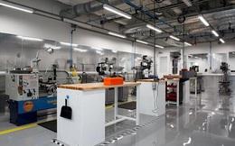 Facebook mở phòng thí nghiệm phần cứng quy mô lớn