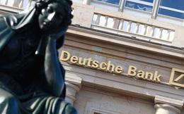"""""""Ngày đen tối"""" của ngành ngân hàng thế giới"""