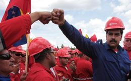 Sản lượng dầu giảm chóng mặt khiến Venezuela thêm bi đát