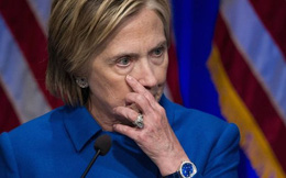 """Sau thất bại, Hillary Clinton """"chỉ muốn nằm cuộn tròn đọc sách"""""""