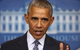 "Obama: ""Trump sẽ sớm thức tỉnh sau khi nhậm chức"""