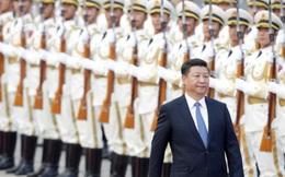 """Truyền hình Trung Quốc kêu gọi """"học tập lối sống Tập Cận Bình"""""""