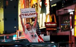 """Trump """"tốn"""" chưa đến 5 USD cho mỗi phiếu bầu"""