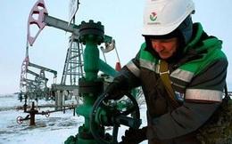 """""""Kẹt"""" tiền, Nga tính mạnh tay đánh thuế ngành dầu lửa"""