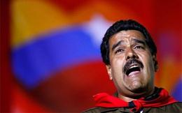 """""""Venezuela có thể phải đổi vàng lấy tiền trả nợ"""""""