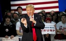 """Donald Trump: Kinh tế Mỹ sẽ """"suy thoái rất lớn"""""""