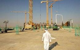 Giá dầu khiến Saudi Arabia bị dự báo phá sản