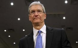 Chính phủ Mỹ bỏ vụ kiện Apple