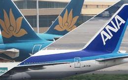 8,8% cổ phần Vietnam Airlines sắp về tay hãng hàng không Nhật Bản