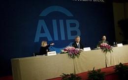 AIIB, ADB ký thỏa thuận tăng hợp tác cho các dự án đồng cấp vốn