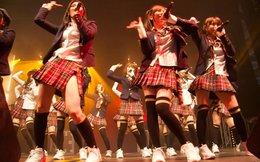 Trái phiếu ế ẩm, Chính phủ Nhật thuê nhóm nhạc nữ sexy nhất, nổi tiếng nhất đóng clip quảng cáo