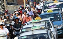 Bộ GTVT yêu cầu doanh nghiệp giảm ngay giá cước taxi
