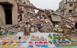 Trung Quốc: Phép màu đã hết!