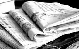 Toàn bộ lịch sử ngành báo chí thế giới được tái hiện trong đoạn video sau