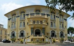 Cận cảnh dinh thự của huyền thoại địa ốc Sài Gòn xưa