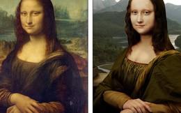 Bí ẩn nụ cười của nàng Monalisa suốt 500 năm qua đã có lời giải