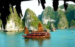Du lịch Việt Nam kỳ vọng đạt 400.000 tỉ đồng trong năm 2016