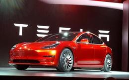 """""""Iron man"""" Elon Musk vừa giới thiệu """"chiếc iPhone"""" của ngành công nghiệp ô tô"""