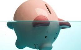 5 tháng đầu năm, bội chi ngân sách 3 tỉ USD