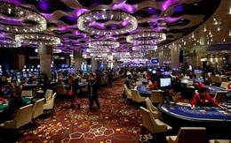 """""""Vận đen"""" vẫn đeo bám ngành sòng bạc Macau"""