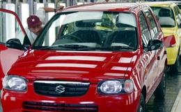 Đến lượt Suzuki dính bê bối về khả năng tiết kiệm nhiên liệu
