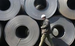 Mỹ tăng thuế thép Trung Quốc gấp hơn 5 lần
