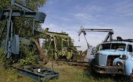 Nga sẽ cạn kiệt dầu vào năm 2044