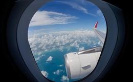 Cách chọn chỗ ngồi yên tĩnh nhất trên máy bay
