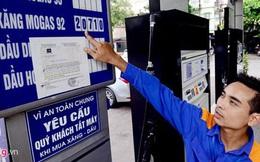 Bộ Công Thương 'phản pháo' Bộ Tài chính về xăng dầu