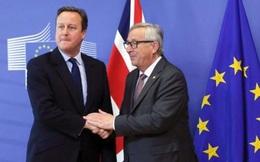 Khai mạc Hội nghị thượng đỉnh EU bàn về hậu quả của Brexit