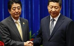"""Nhật - Trung cực ghét nhau trên bàn đàm phán nhưng về quan hệ kinh tế, đây lại là """"cặp vợ chồng"""" không thể tách rời"""