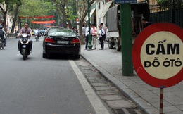 Đà Nẵng cấm đỗ xe theo ngày chẵn - lẻ trên 10 tuyến đường