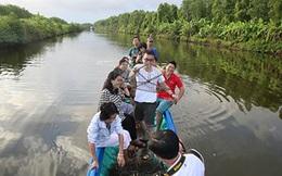 Người Việt chi 6 tỷ USD du lịch nước ngoài