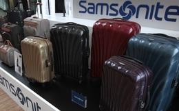 Samsonite vừa mua nhà sản xuất túi hàng hiệu Tumi với giá 1,8 tỉ USD