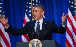 Những câu nói truyền cảm hứng của Tổng thống Mỹ Barack Obama