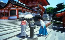 Người Nhật lịch sự nhất thế giới