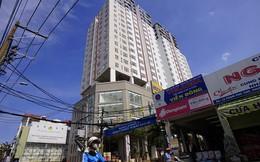 Yêu cầu xử nghiêm vụ 20 hộ dân phải rời Bảy Hiền Tower