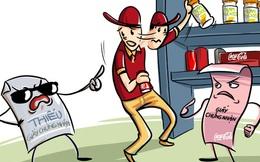 Tạm dừng lưu thông 13 sản phẩm của Coca Cola: Trò đùa của giấy chứng nhận?