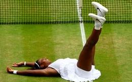 """Serena Williams: """"Tennis chỉ là một trò chơi, gia đình mới là tất cả"""""""