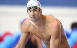 Michael Phelps: Những thăng trầm ngoài bể bơi của nhà vô địch Olympic nhiều huy chương nhất mọi thời đại