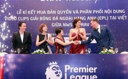 """VN đón """"sóng mới"""" Premier League, đầy chuyên nghiệp và phong cách"""