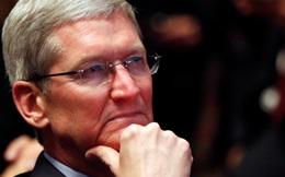 Tim Cook tâm sự: Điều hành Apple là một công việc đơn độc